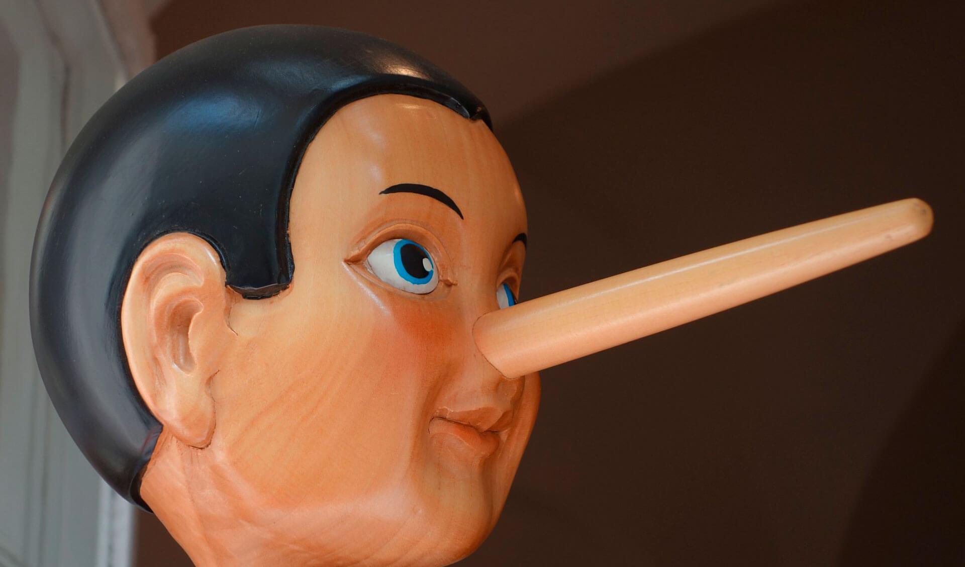 Cómo trabajar las mentiras en los niños