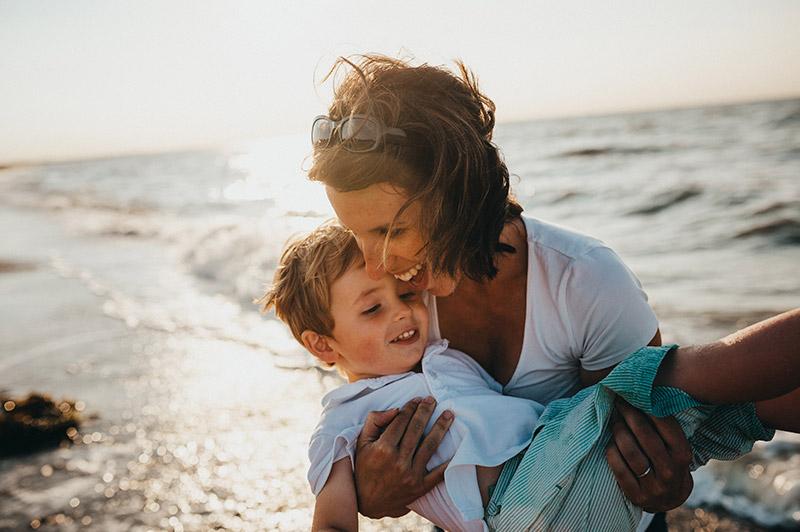 Falta de comunicación entre padres e hijos