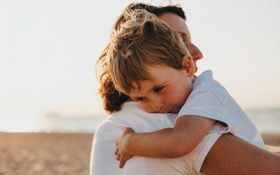 Cómo explicar la muerte a un niño