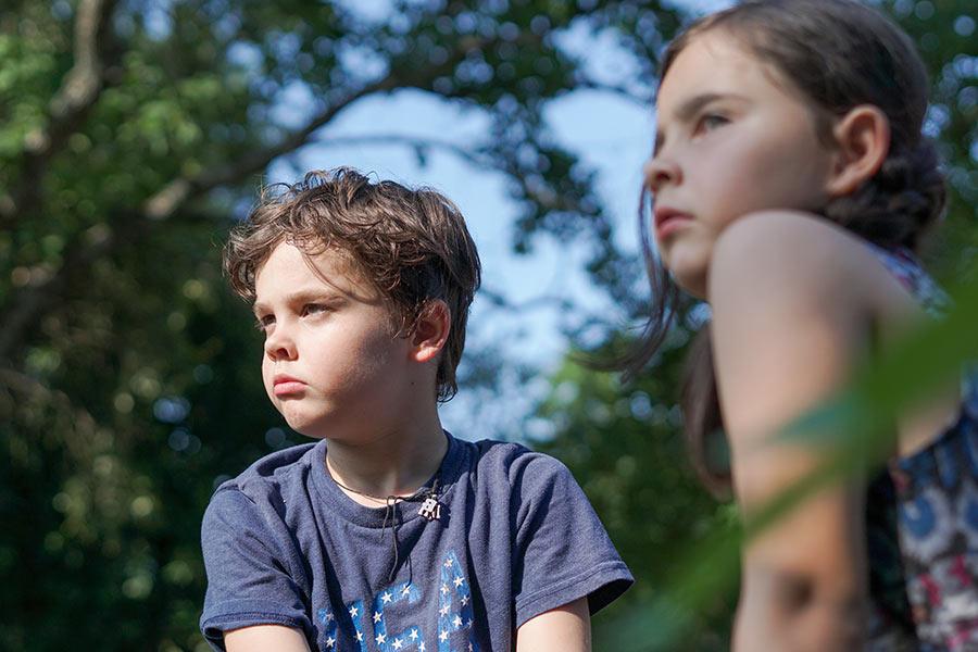 Cómo trabajar la frustración en los niños
