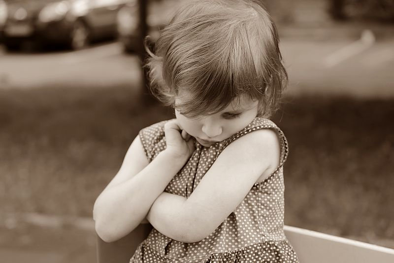 Las emociones en los niños